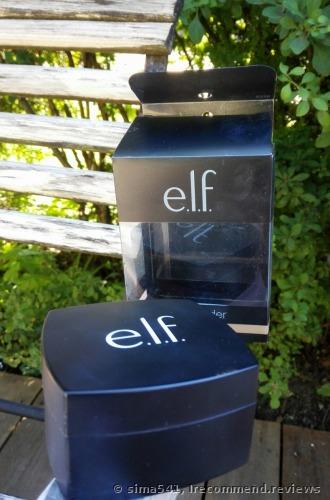 E.L.F. High Definition Sheer Powder