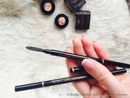 Anastasia Beverly Hills Brow Wiz Skinny Eyebrow Pencil