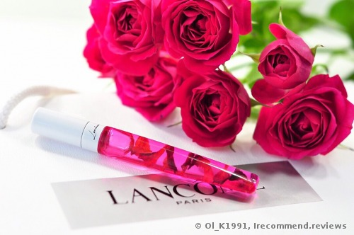 Lancome Jelly Flower Lip Tint