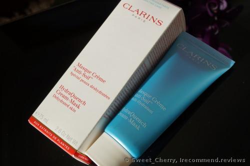 Clarins HydraQuench Anti-Soif  Mask