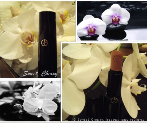 Giorgio Armani Beauty Rouge D'Armani Lipstick