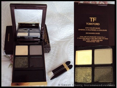 Tom Ford  Eye Shadow Quad
