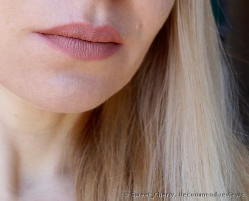 Make Up For Ever Artist Liquid Matte Lipstick #101