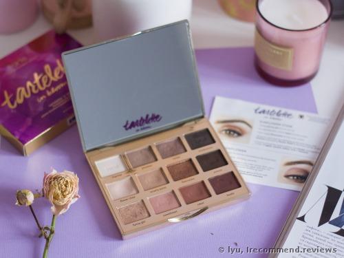 Tarte Tartelette™ In Bloom Clay  Eyeshadow Palette