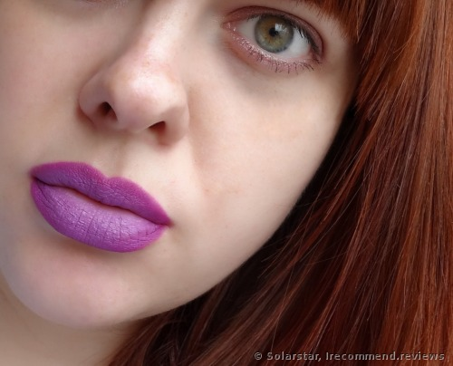 NYX OMBRE LIP DUO Lipstick