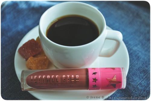 Jeffree Star Cosmetics Velour Liquid Lipstick
