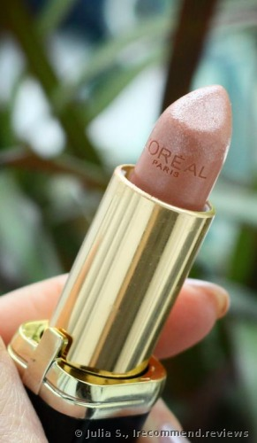 L'Oreal Color Riche Star Secrets Lipstick