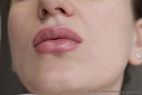 Yves Saint Laurent Rouge Pur Couture Lipstick #70 Le Nu