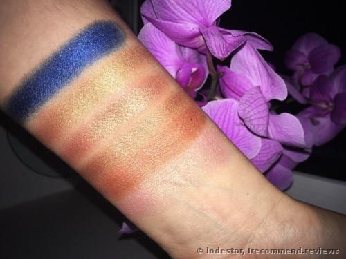 Violet Voss x Nicol Concilio - PRO Eyeshadow Palette