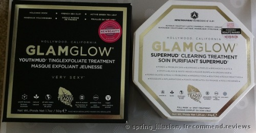 Glamglow SUPERMUD® Clearing Treatment Mask