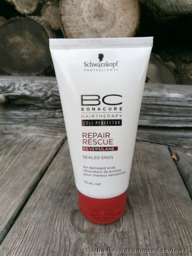Schwarzkopf BC Bonacure Repair Rescue Sealed Ends Serum