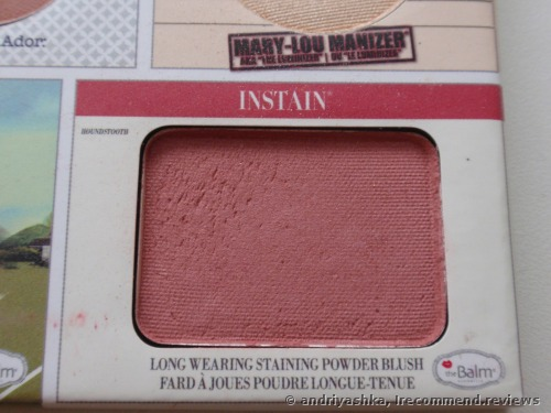 The Balm In theBalm of Your Hand Greatest Hits Volume 2 Palette