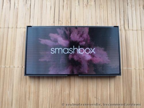 Smashbox Cover Shot Golden Hour Eye Shadow Palette