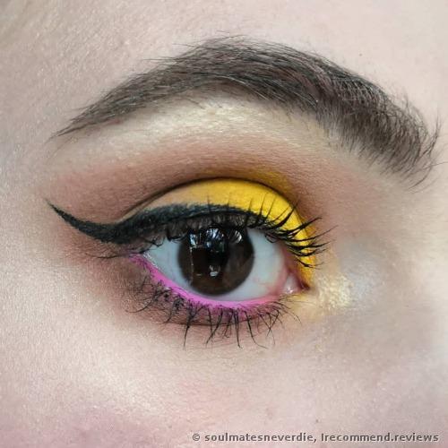 ColourPop Creme Gel Colour
