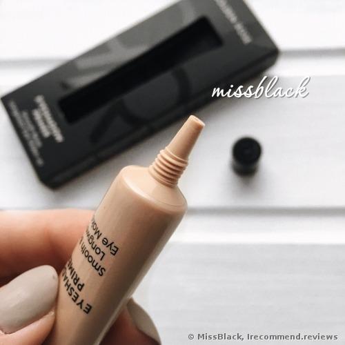 Golden Rose Smooth Base Longwear Eye Make-up Primer