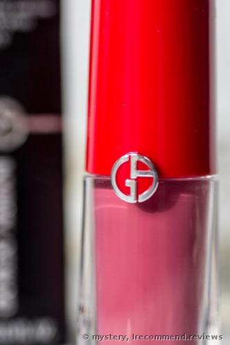Giorgio Armani Beauty Lip Magnet Liquid Lipstick