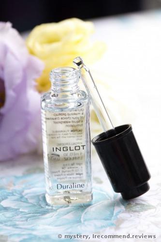 Inglot Cosmetics  Duraline