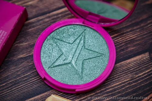 Jeffree Star Cosmetics Skin Frost Highlighter