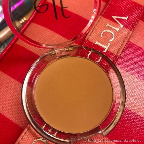 E.L.F. Prime and Stay Finishing Powder