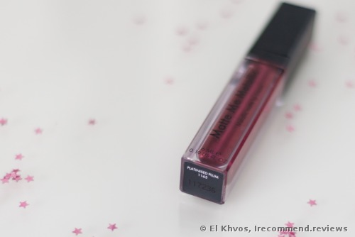 Sleek Matte Me Metallic Into the Night Limited Edition Lipstick