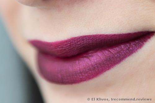 NYX Liquid Suede Metallic Matte Lipstick