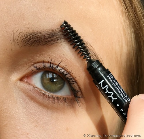 NYX Precision Brow Pencil