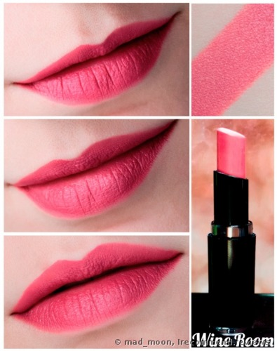 Wet N Wild Mega Last Matte Lip Color