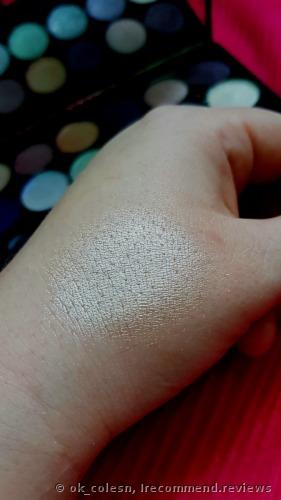 Sleek MakeUp i-Divine Dream A Little Dream Eyeshadow Palette