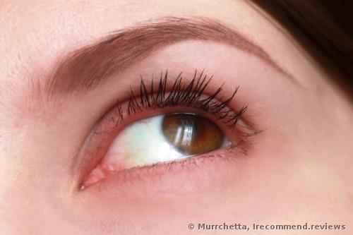 NYX Doll Eye Waterproof Mascara