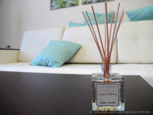 Zara Home Air Freshener Sticks