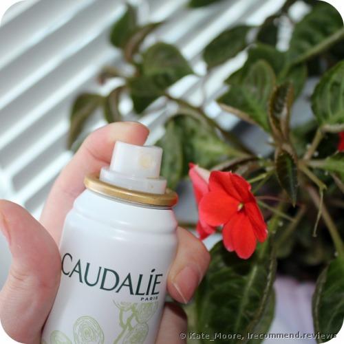 Caudalie Eau de Raisin Hydratante Grape Water