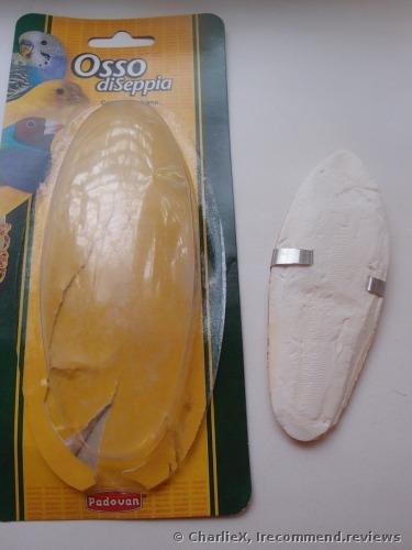 Padovan Osso di Seppia  Cuttlefish Bone