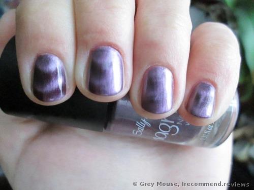 Sally Hansen Magnetic Nail Colour