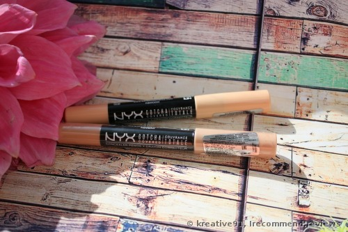 NYX Professional Makeup Gotcha Covered Concealer Pencil