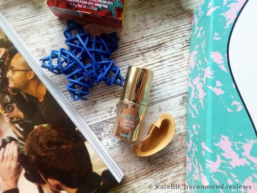 Benefit Cosmetics Hoola Cream-to-powder Quickie Contour Stick