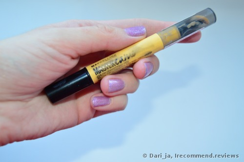 Maybelline  Master Camo Color Correcting Pen Concealer