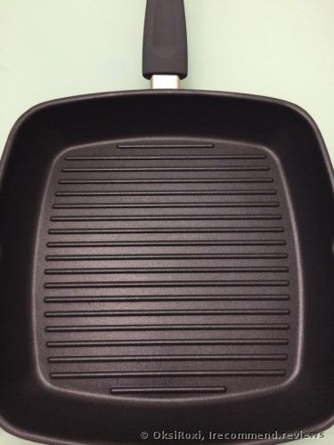 Ikea SKÄNKA Grill pan