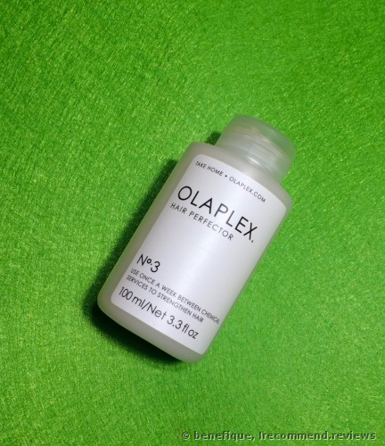 Olaplex №3 Hair Perfector Repairing Treatment