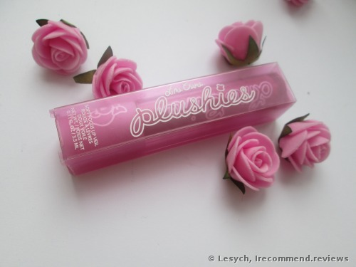 Lime Crime Plushies Soft Focus Lip Veil