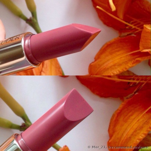 Estee Lauder  Pure Color Love  Lipstick