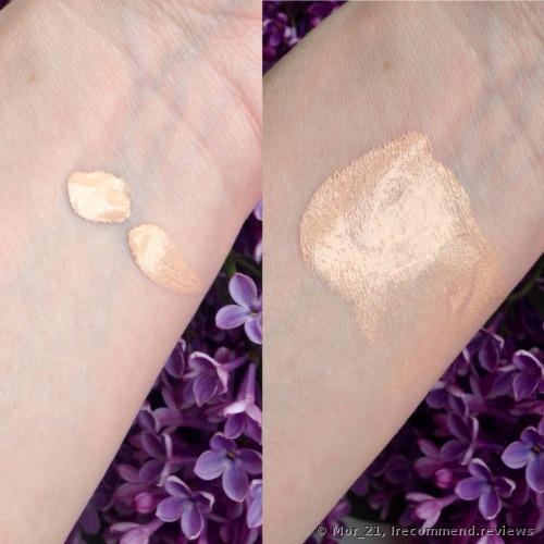 Chanel Complete Correction Sunscreen Broad Spectrum SPF 50 CC Cream
