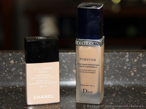 Dior DIORSKIN FOREVER PERFECT MAKEUP EVERLASTING WEAR PORE-REFINING EFFECT Foundation
