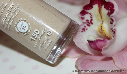 Revlon Colorstay Normal/Dry Skin Foundation