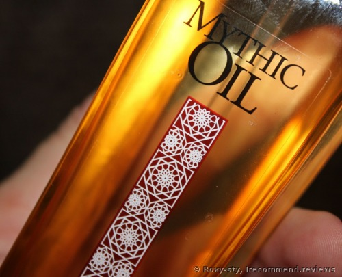 L'Oreal Professionnel Mythic Oil Color Glow