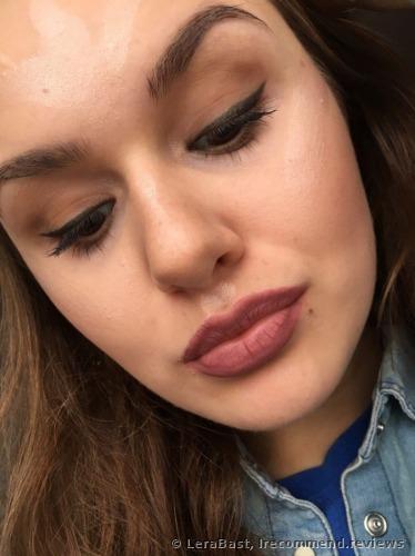 Smashbox LA Lights Blendable Lip and Cheek Color