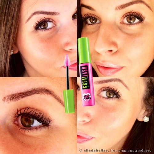 Maybelline Great Lash Lots Of Lashes Washable Mascara
