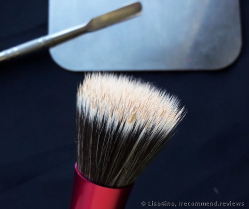Real Techniques by Samantha Chapman Your Finish/Perfected, Stippling Brush