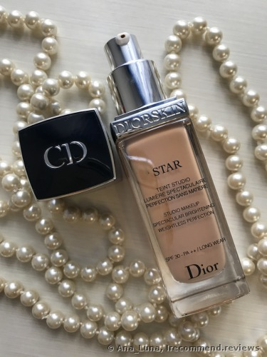 Dior Diorskin Star Foundation