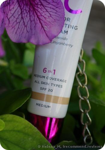 Lumene Color Correcting CC Cream