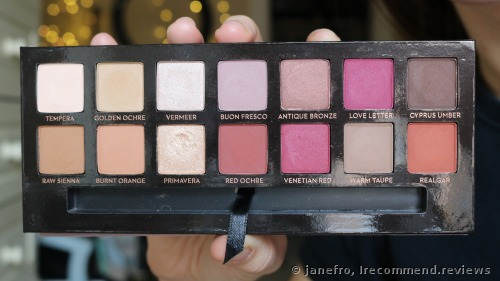 Wet N Wild Rose in the Air Color Icon Eyeshadow Palette
